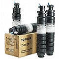 Black Copier Toner Cartridge for Toshiba E-Studio 28 (Pack of 4)