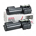 Copier Toner Cartridge for Xerox 5018 - Black  (2/Carton)