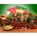 Tis The Season Holiday Gift Basket