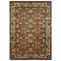 Hand-tufted Kamela Persian Wool Rug (8&#39;9 x 13&#39;)