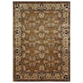 Hand-tufted Kamela Persian Wool Rug (8'9 x 13')