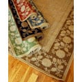 Summervine Polypropylene Area Rug (3&#39;11 x 5&#39;6)