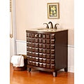 Floretine 31-inch Single Sink Bathroom Vanity