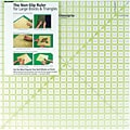 Omnigrip Non-slip Diamond Free Quilter&#39;s Ruler