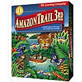 Amazon Trail 3rd Edition PC Software
