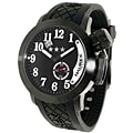 Haurex Italy Armata Men's Black Watch