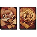 Albin 'Garden Glory' Gallery-wrapped Art Set