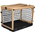 The Other Door 42-inch Steel Pet Crate