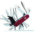 Swiss Army Knife CyberTool