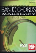Banjo Chords Made Easy (DVD)