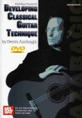Developing Classical Guitar Technique (DVD)
