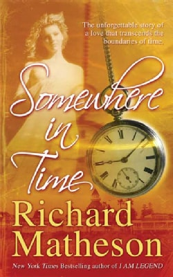 Somewhere in Time (Paperback)
