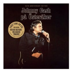 Johnny Cash - At Osteraker Prison