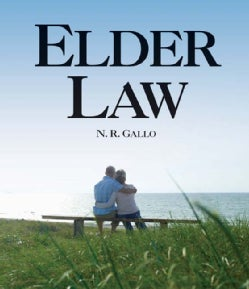 Elder Law (Paperback)