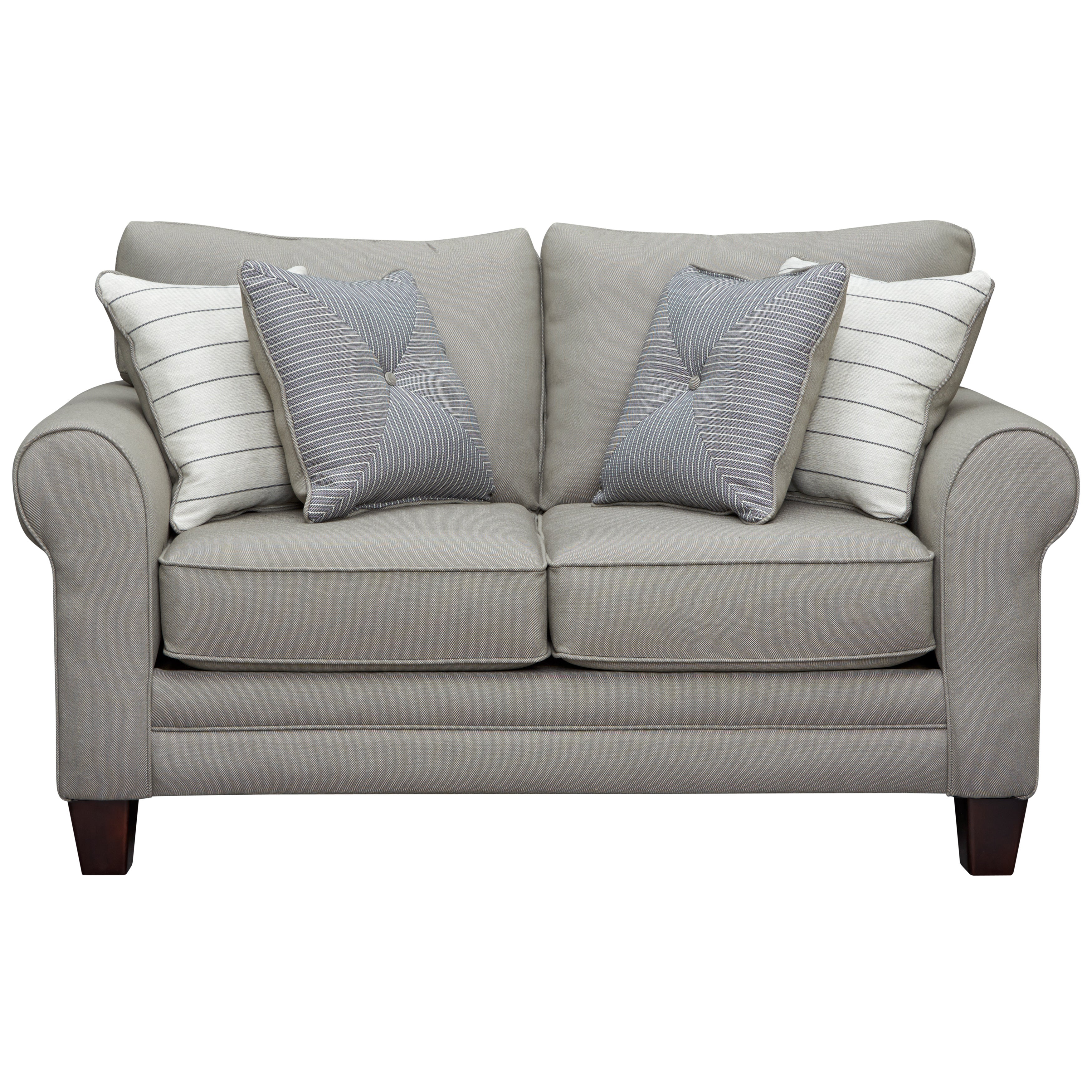 Art Van Calypso Loveseat 17101900 Shopping Great Deals On Sofas Loveseats