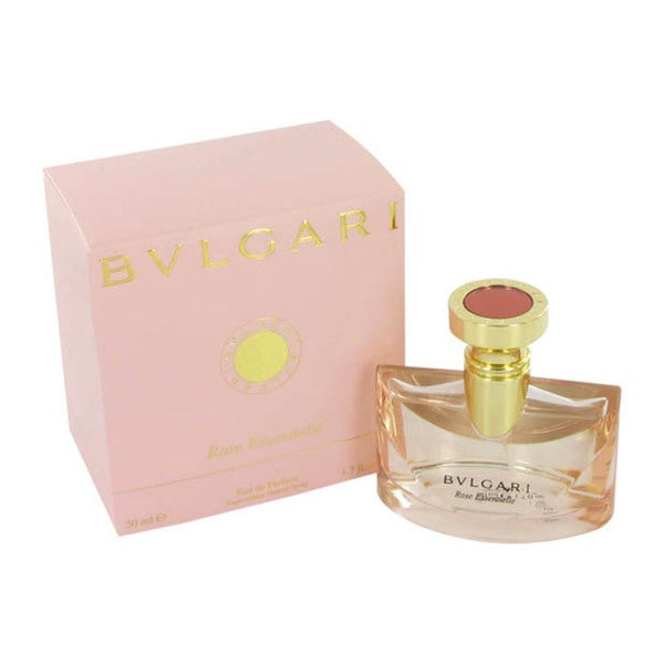Bulgari Rose Essentielle Women's 1.7-ounce Eau de Parfum Spray