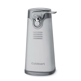 Cuisinart SCO-60R Stainless Steel Deluxe Can Opener (Refurbished)