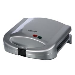 Cuisinart WM-SW2FR Sandwich Press (Refurbished)