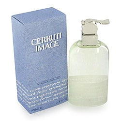 Nino Cerruti 'Image' Men's 3.4-ounce Eau de Toilette Spray