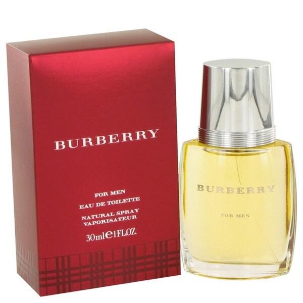 Burberry Men's 50-ml Eau de Toilette Spray