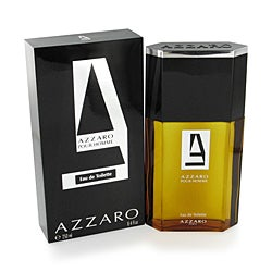 Azzaro Men's 1.7-ounce Eau De Toilette Spray