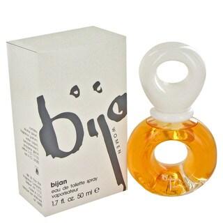 Bijan Women's 1.7-ounce Eau de Toilette Spray