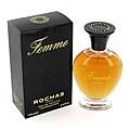 Femme Rochas Women's 3.4-ounce Eau de Toilette Spray