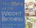 The Story Of The Wright Brothers (Board book)