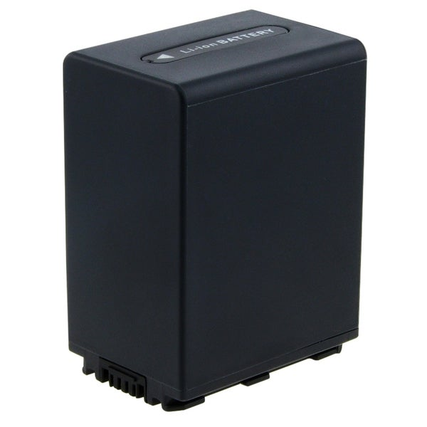 Insten Rechargeable Li-Ion Battery for Sony NP-FH100