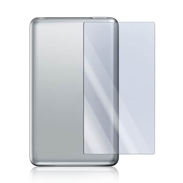 Reusable Screen Protector for Apple iPod Classic