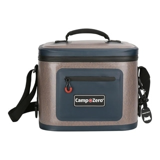 Camp-Zero 12 CAN Premium Soft Sided Cooler
