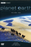 Planet Earth: Caves/Deserts/Ice Worlds (DVD)