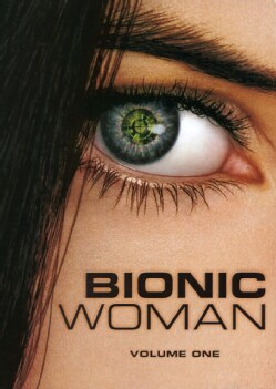 Bionic Woman Vol. One (DVD)