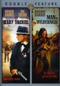 Man In The Wilderness/The Deadly Trackers (DVD)