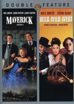 Maverick/Wild Wild West (DVD)