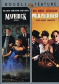 Maverick/Wild Wild West (DVD)