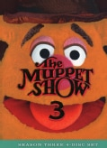 The Muppet Show: The Complete Third Season (DVD)