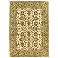 Handmade Elite Traditional Wool Oriental Rug (8' x 11')