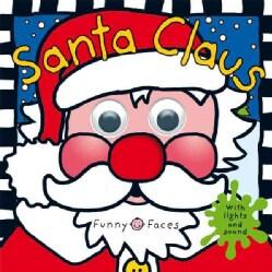 Santa Claus (Board book)