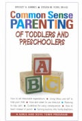 Common Sense Parenting of Toddlers and Preschoolers (Paperback)