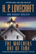 The Watchers Out of Time (Paperback)