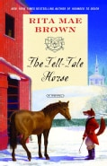 The Tell-Tale Horse (Paperback)