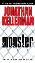 Monster: An Alex Delaware Novel (Paperback)
