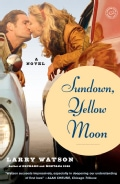 Sundown, Yellow Moon (Paperback)