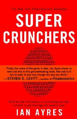 Super Crunchers (Paperback)
