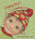 Baby Elf's Christmas (Board book)