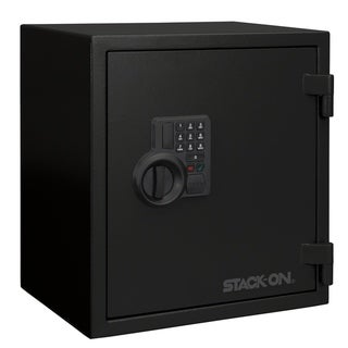 Alpha Guardian PFS-016-BG-E Stack-On Personal Fire Safe 1.2 cu. ft.