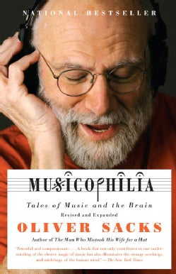 Musicophilia: Tales of Music and the Brain (Paperback)