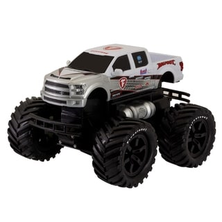1:26 RC Big Foot Battery Operated RC