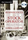 Reminiscences of a Stock Operator (CD-Audio)